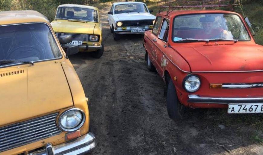 Сколько нынешних денег пришлось бы отдать за авто времен СССР