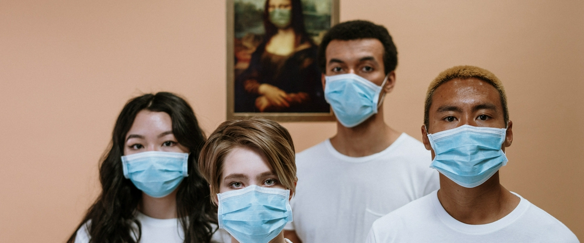 ВОЗ назвала шесть шагов для победы над коронавирусом