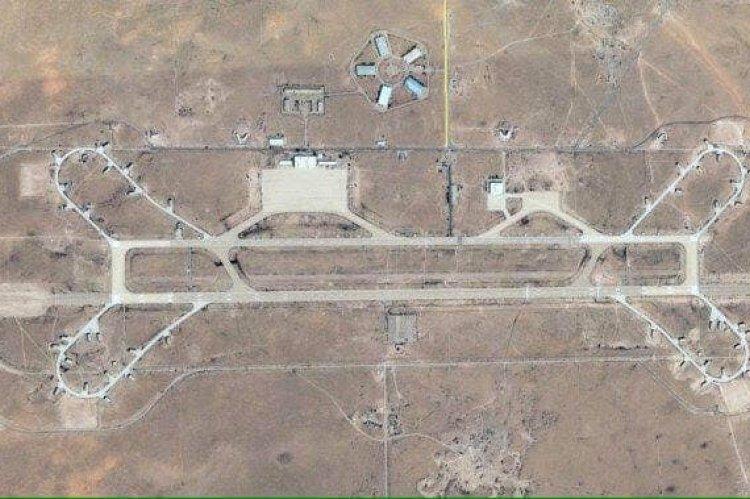 Войска Ливии и Турции захватили стратегическую базу ЧВК Вагнера. ФОТО