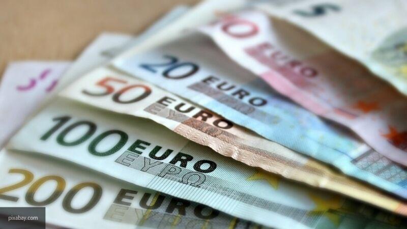 Bloomberg: Европу ждет сильнейший экономический кризис на фоне пандемии COVID-19