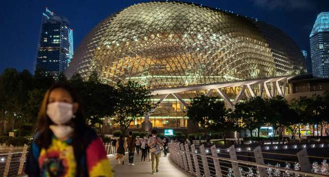 Блогер: опыт Сингапура и Тайваня показывает, что 2-3 неделями карантина коронавирус не предотвратить