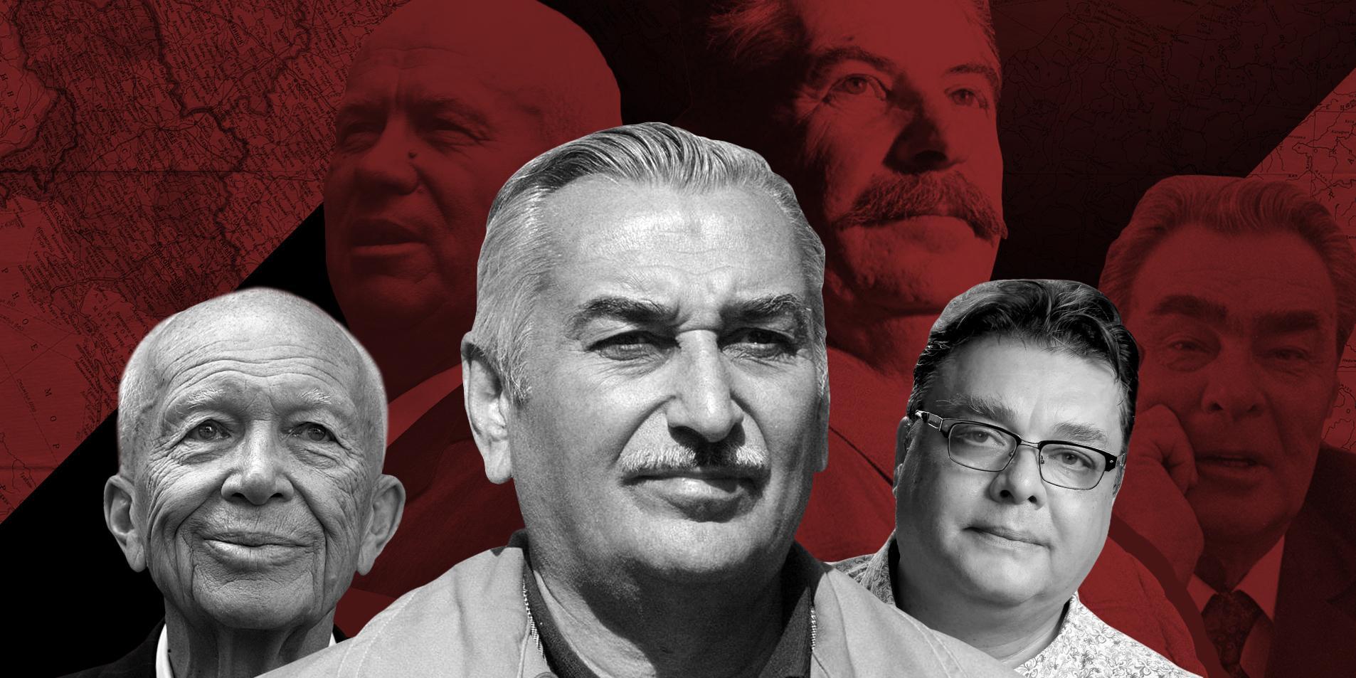 Отцы и дети: кем стали потомки руководителей СССР