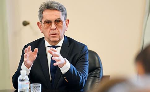 Зеленский уволит главу Минздрава Емца: заявление