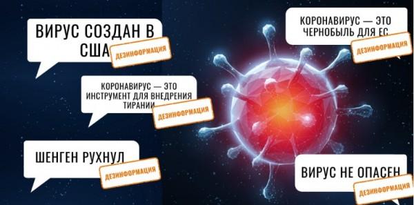 Человечество ждут вспышки коронавируса новых типов – ученые