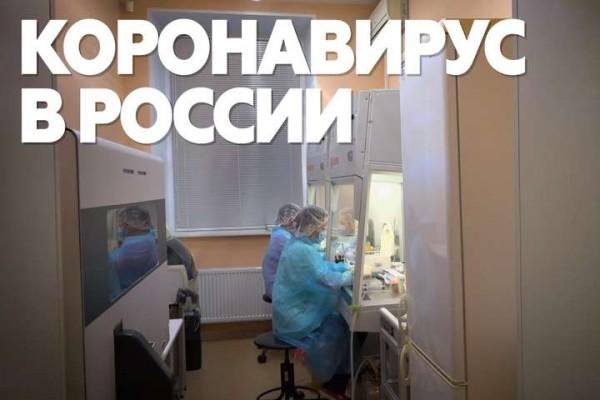 Коронавирус в России: иногда врачи вообще не приезжают (ВИДЕО)