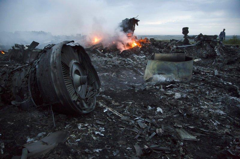 MH17 в Гааге: как Россия отвлекает всех от суда