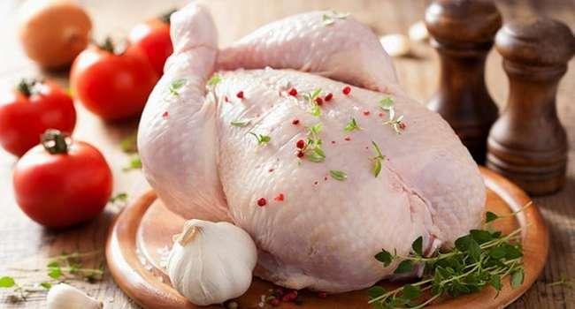 Названа основная опасность от употребления куриного мяса