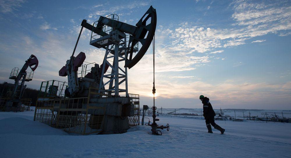 Нефтяной джихад: как Саудовская Аравия обрушила цены на нефть до уровня эпохи позднего СССР
