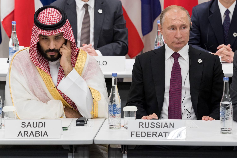 Нефтяные войны: кто выйдет победителем