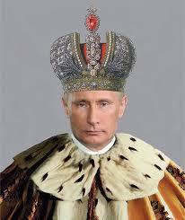 Пока всех заботила нефть, в России произошел госпереворот
