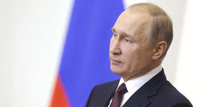 Политолог: если окажется, что китайский сувенир Путину привез наш Медведчук, то я предложу его за этот подвиг даже наградить