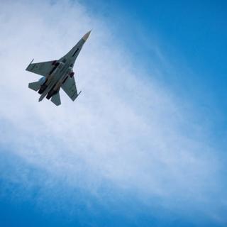 Русские своих не бросают: Россия прекратила поиски пилота упавшего Су-27