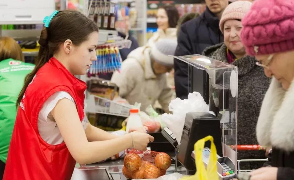 Как нас обманывают на кассах супермаркетов?