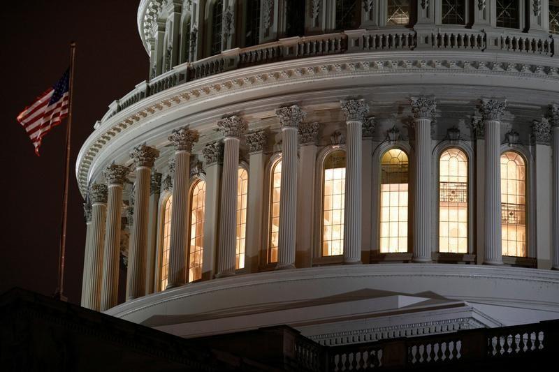 Сенат США принял исторический законопроект по спасению экономики страны: подробности