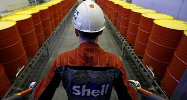 Только за 1 день 3 крупнейшие западные газо- и нефтедобывающие компании Royal Dutch Shell, Chevron потеряли от 15% до 19% их стоимости