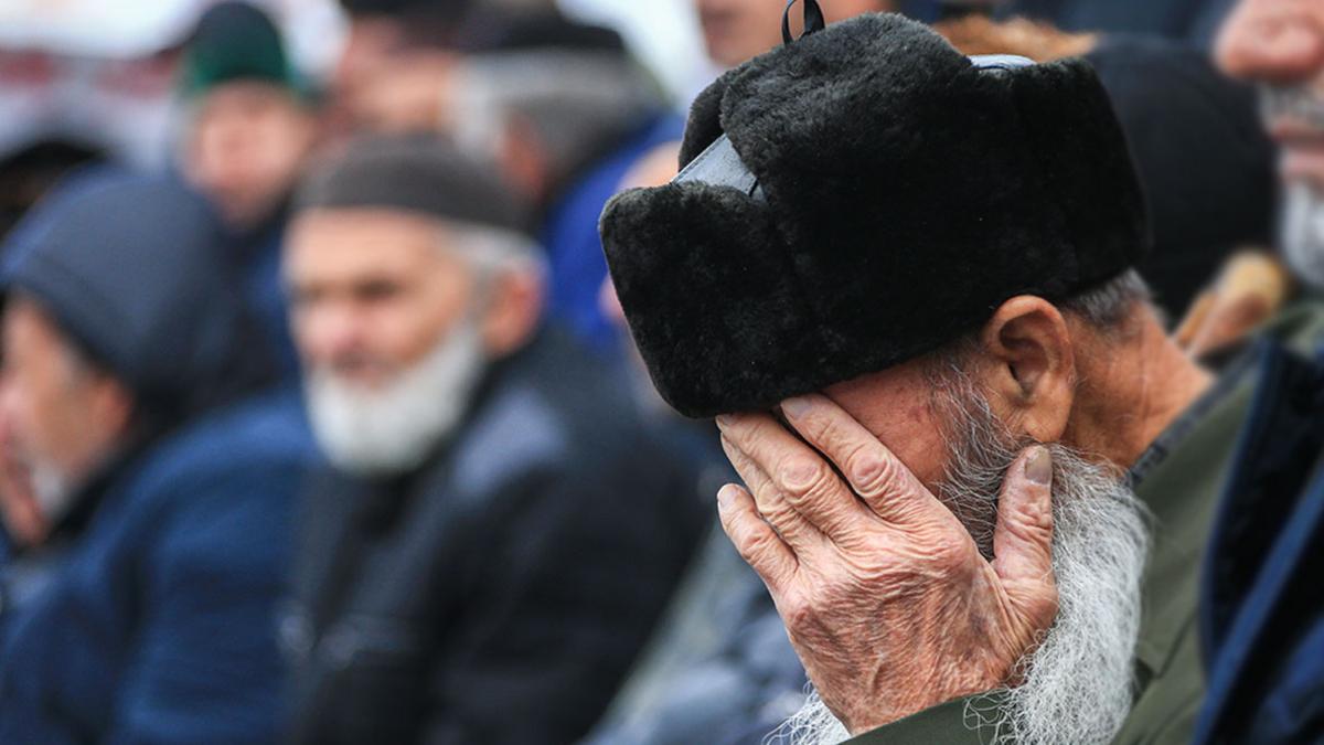 В Ингушетии ликвидировали Совет тейпов, объявивший бойкот референдуму о поправках Путина