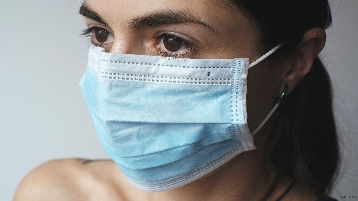 99% людей носит медицинские маски неправильно