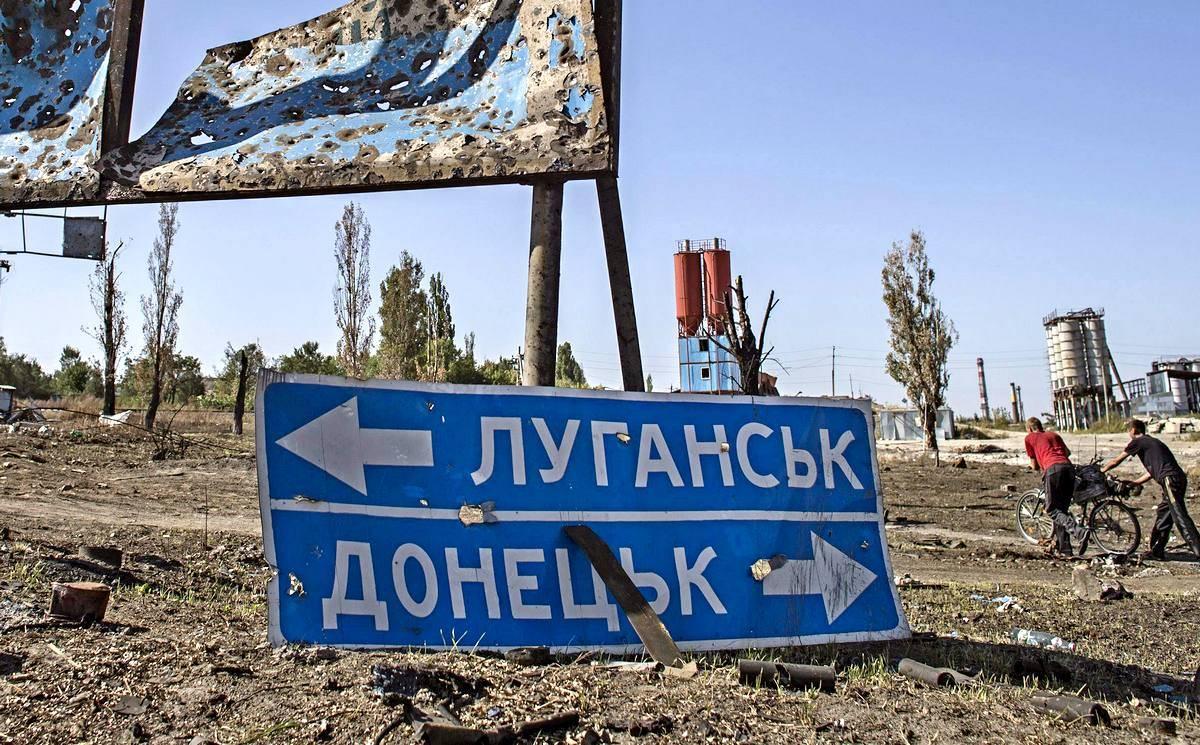 Житель Донецка рассказал о реальной ситуации на оккупированных территориях