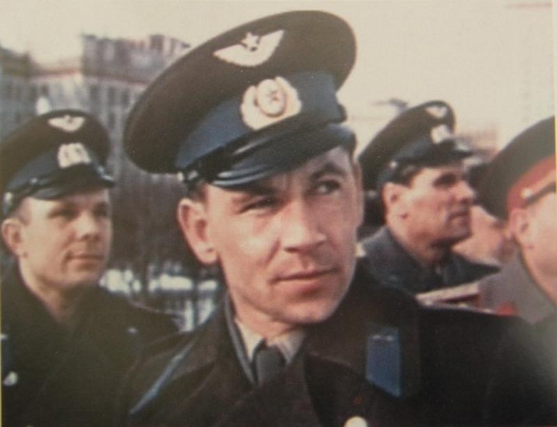 Космонавт Григорий Нелюбов: загубленная жизнь из-за бокала шампанского