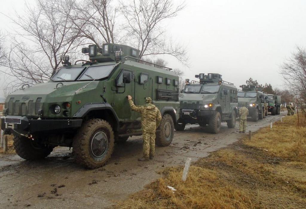 «Варта» раздора. Кто и зачем клонирует украинское оружие