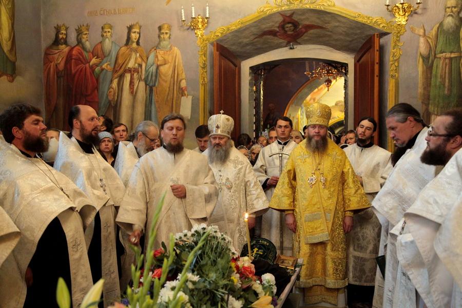 Більше 60 священників Києво-Печерської лаври захворіли на коронавірус, — ЗМІ