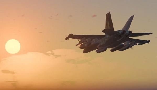 Как самолетам НАТО приходится заправляться в небе с помощью гражданских «АЗС»: впечатляющее видео