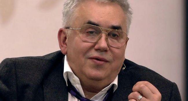 «Когда в СССР не было яиц, все писали, что они вредные»: Садальский прокомментировал странное заявление МЧС России о вреде медицинских масок