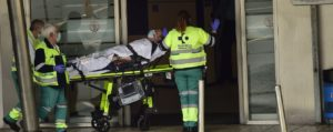 Похоронный хаос в Мадриде: тела умерших стали пропадать (El Mundo)