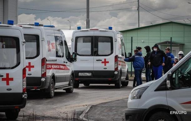 Коронавирус в РФ: вторые сутки подряд медики фиксируют рекордные темпы заболеваемости