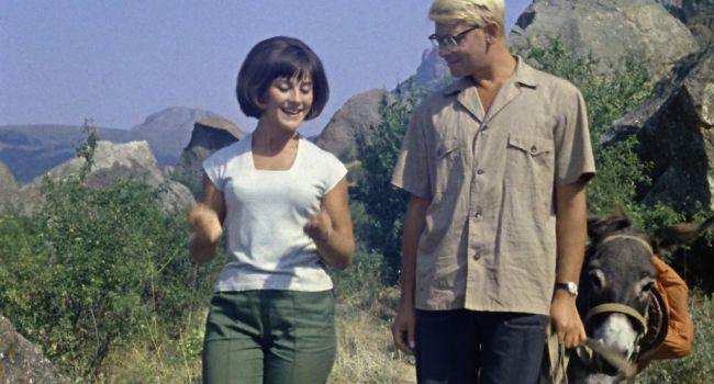 Лучшей комедии СССР – 53 года: как изменился главный секс-символ страны за это время