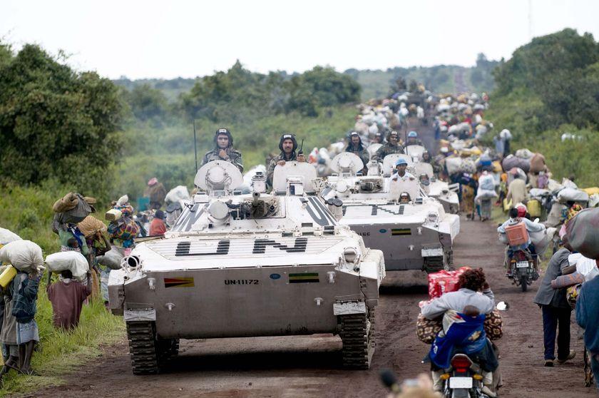 ООН отменило ротацию и развертывание миротворческих миссий: названа причина