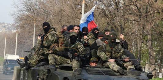 Ополчения не существует: наемник из РФ признался, кто воюет на Донбассе