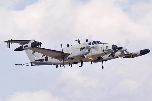 США проводят разведку Калининградской области с воздуха: опубликованы новые данные