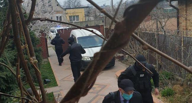 Татьяна Черновол поплатилась за свое расследование оманского вояжа Зеленского