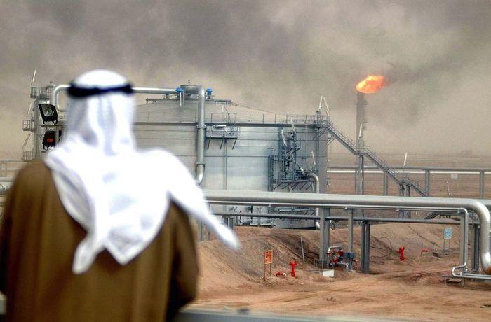 Цены на нефть: Саудовская Аравия обвиняет РФ в обвале рынка