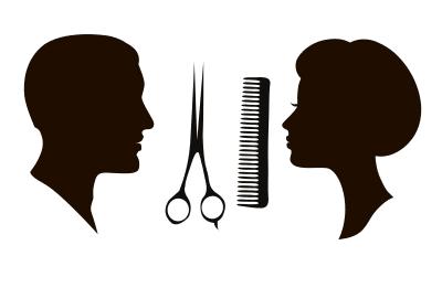 Муж решил поиграть с женой в парикмахерскую, однако пожалел об этом