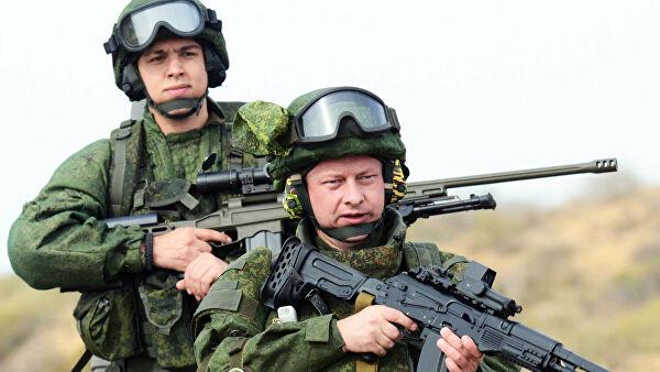 В Чечне было замечено массовое скопление федеральных войск: первые подробности