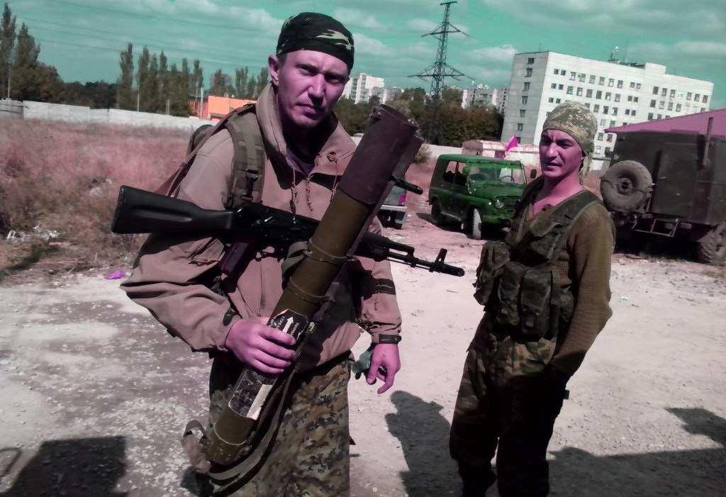 Использовала и выкинула: Россия выдала Казахстану соратника «Моторолы»