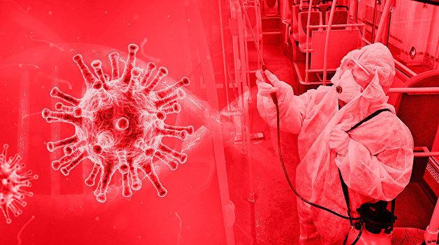 А взагалі – де пандемія в Україні?