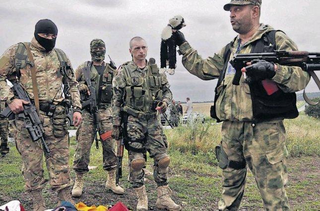 В окупованому Донецьку затриманий обвинувачений у справі про сбитий Боїнг