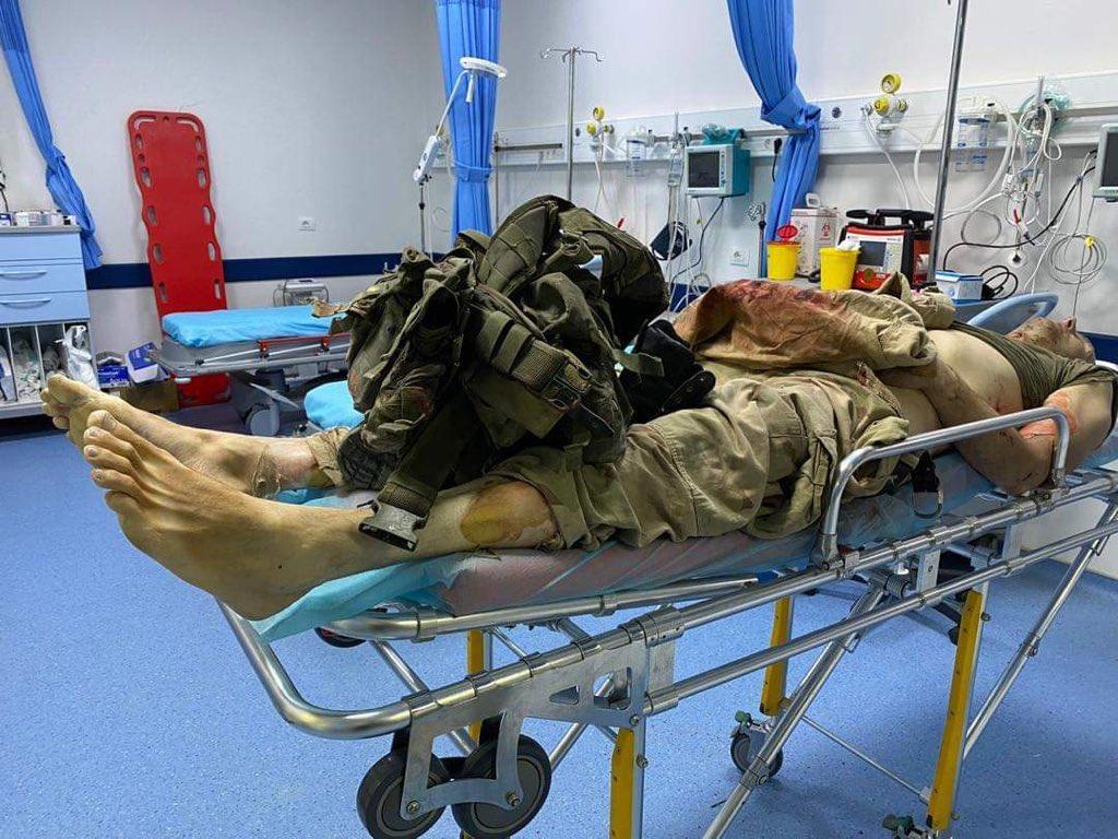 У Лівії ліквідовано російського найманця (фото 18+)