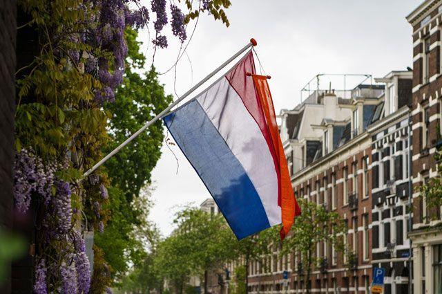 Лайнер самоубийц: в Нидерландах произошла жуткая трагедия с украинкой