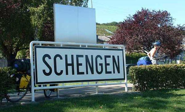 Австрія, Чехія та Словаччина створять «міні-шенген»: подробиці