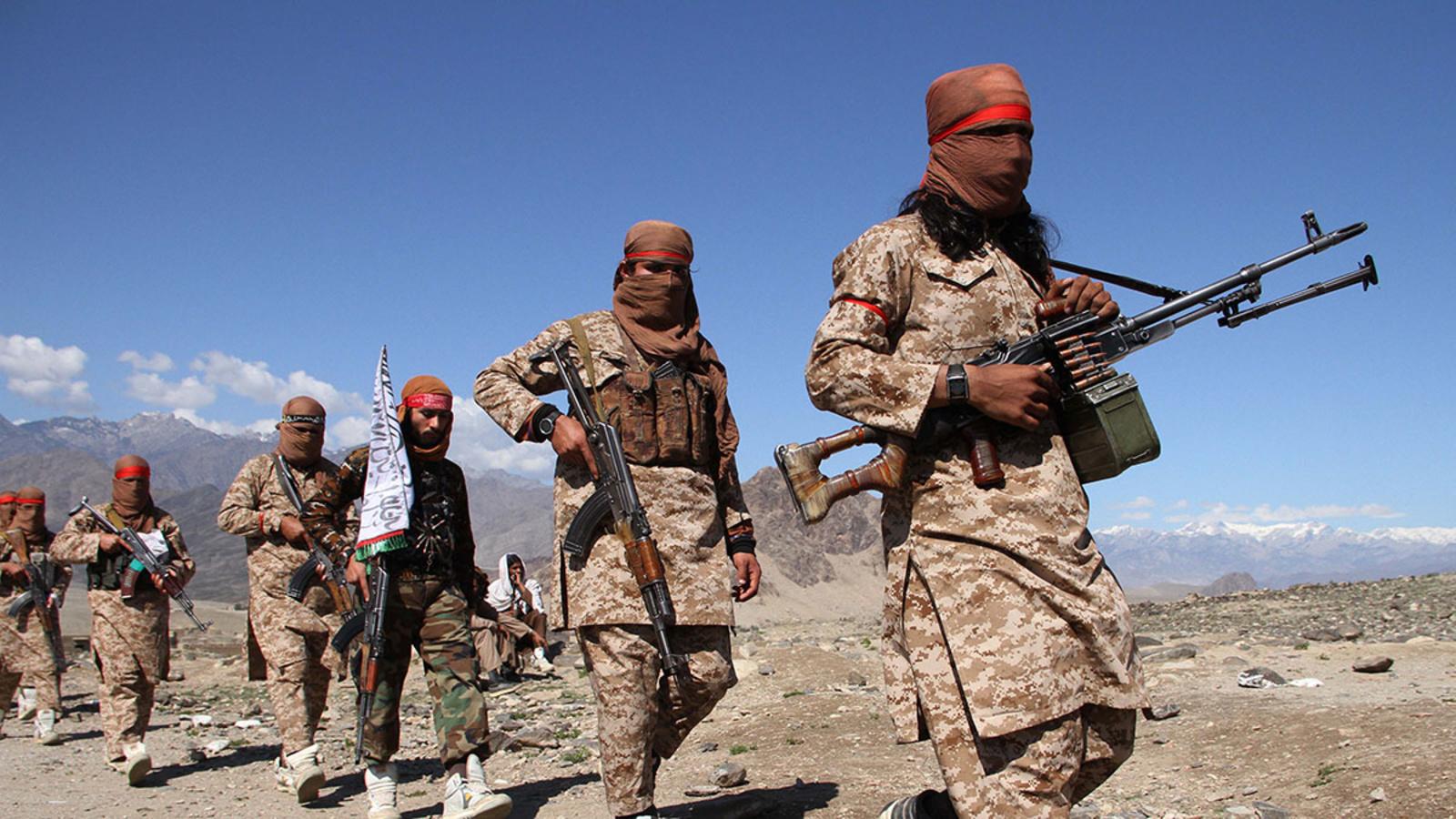 Боевики «Талибан» атаковали погранзаставу в Афганистане: много погибших