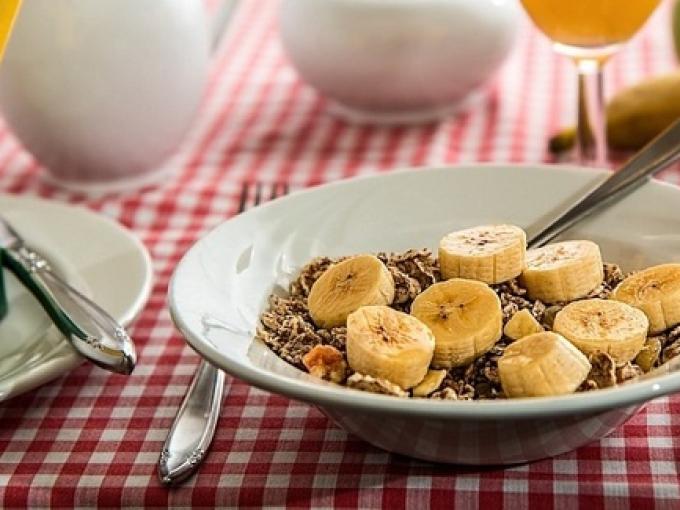 Что едят на завтрак в разных странах мира.