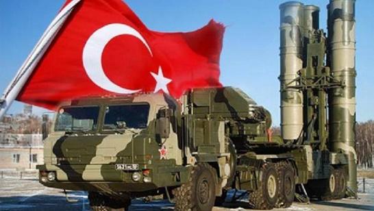 Російським військовим закрили доступ до турецьких С-400