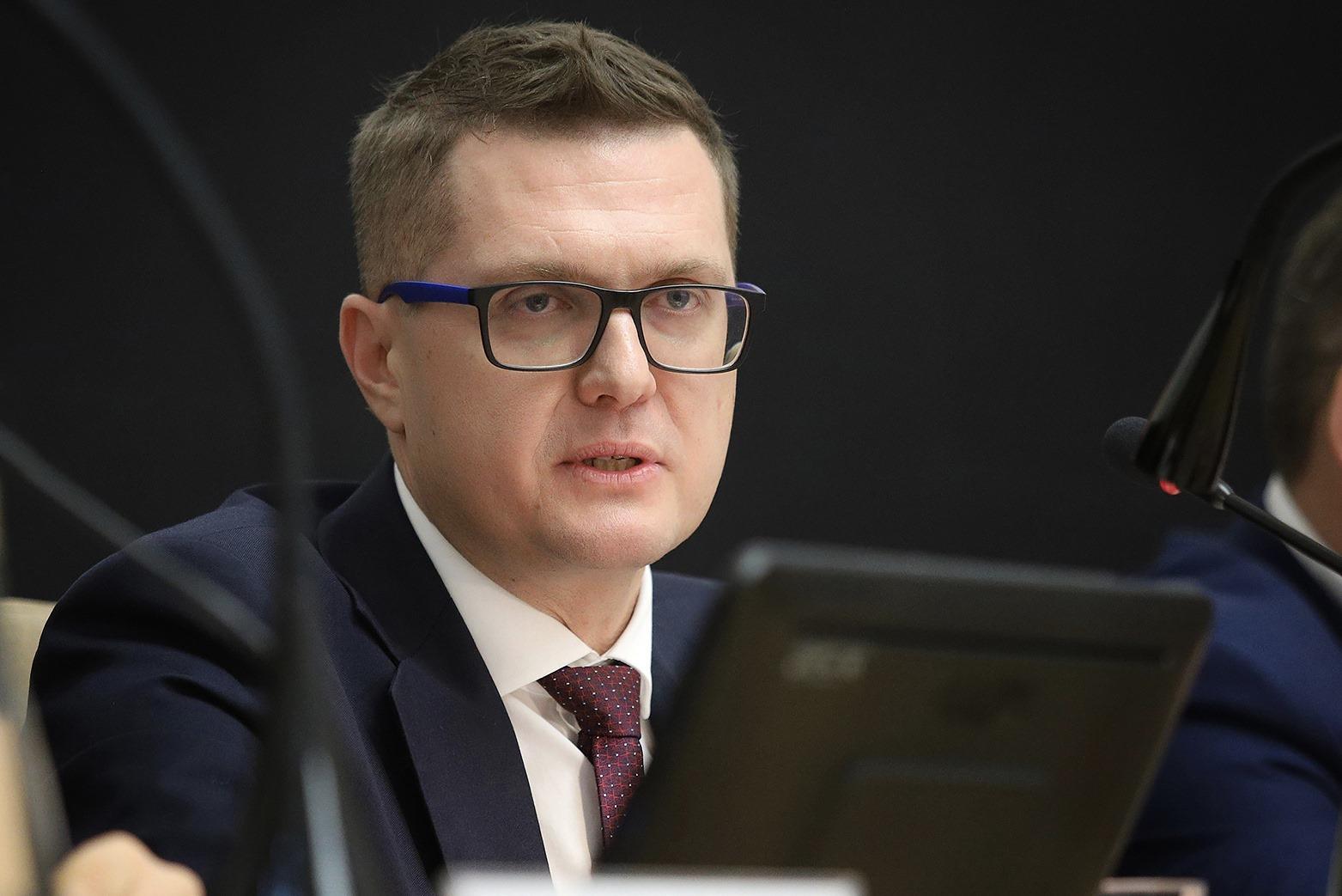 Іноземні спецслужби намагаються дестабілізувати Одещину: заява голови СБУ