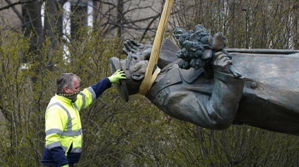 Кремль розпочав полювання на мера столиці Чехії