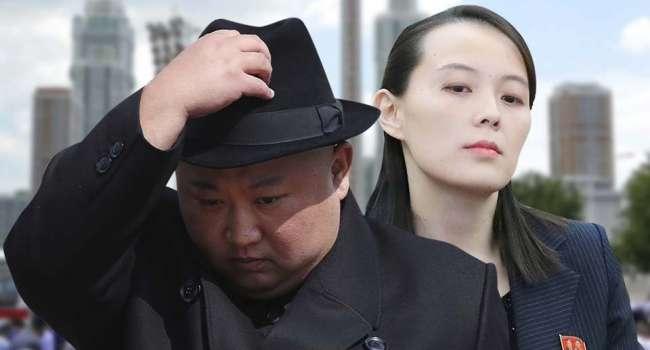 «Ким Чен Ына не стало примерно неделю назад»: В парламенте Южной Кореи рассказали о смерти лидера КНДР