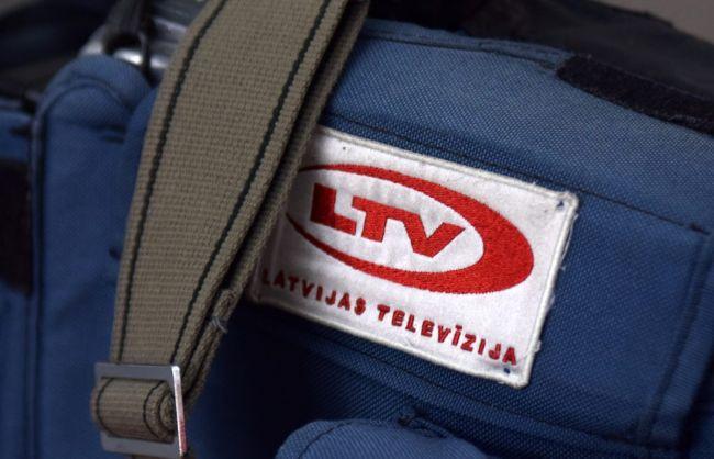 Латвия закрывает последнюю русскоязычную новостную службу на телевидении